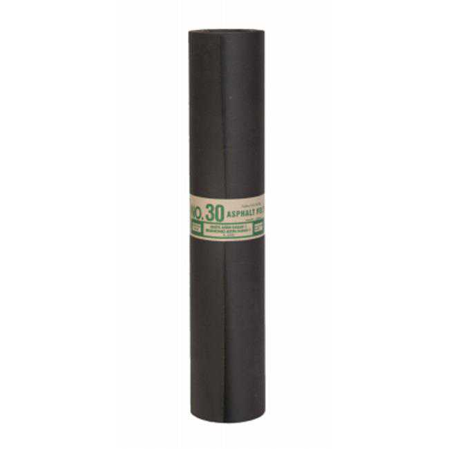 Tarco STD15 36 inch x 144 ft. No. 15 Asphalt Felt