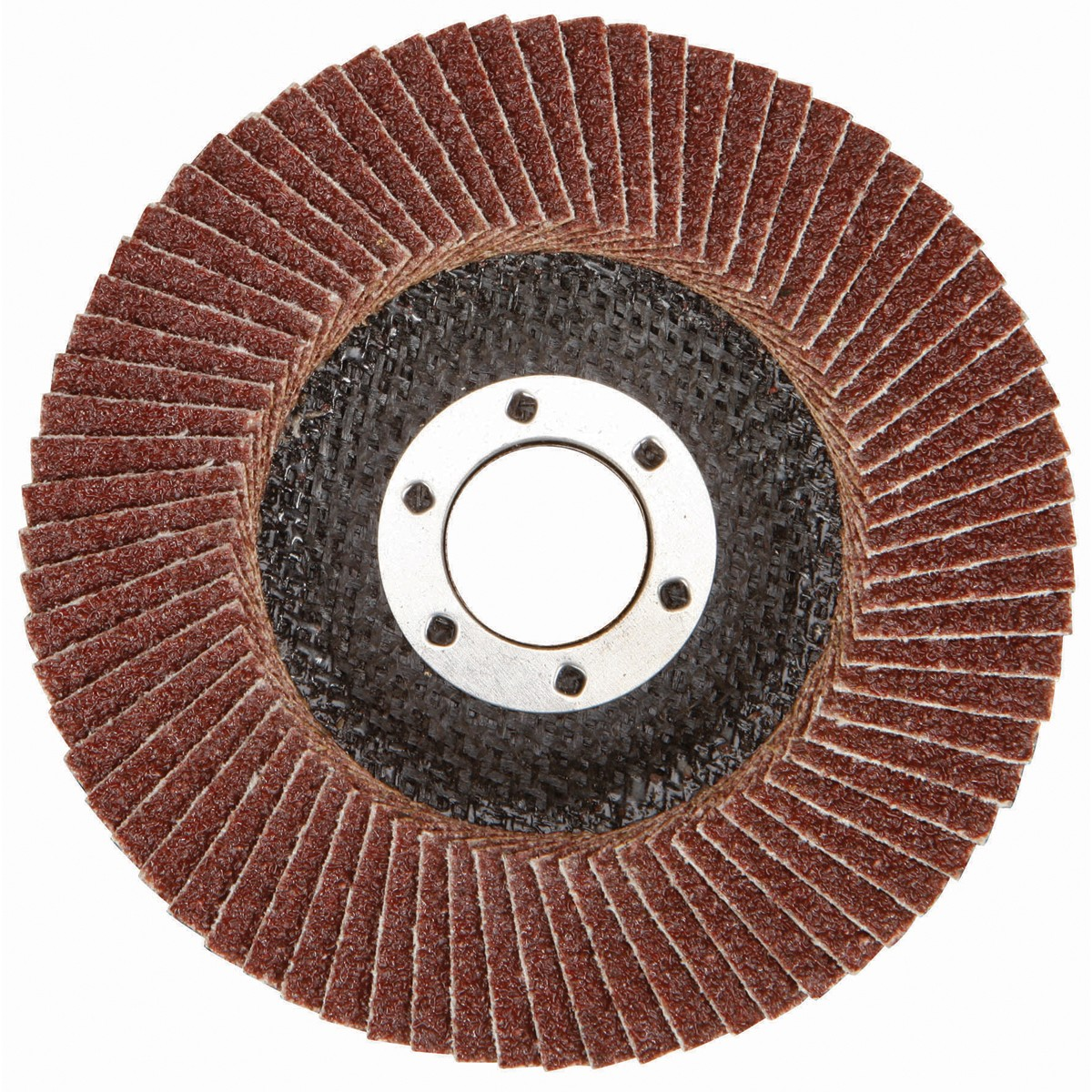 4 in. 60 Grit Flap Disc